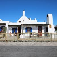 Baywatch Villa - The Inn