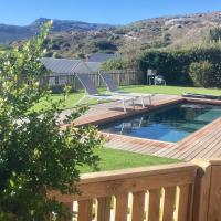 Holiday Home in Fish Hoek