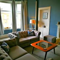 Paisley Serviced Apartment