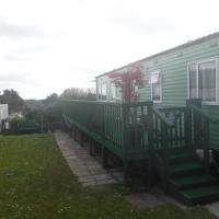 Pendine Sands Ann & Davids Private Caravan