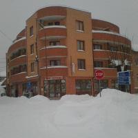 Хотел Гелов