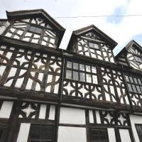 Bishop Percys House