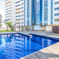 Apartamento Cristal Mar