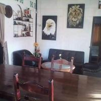 Larmar bed and breakfast