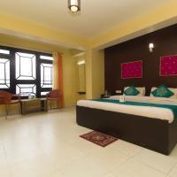 OYO 12334 Hotel Sikkim Villa