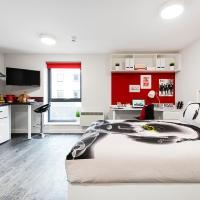 Arofan House- Campus Accommodation