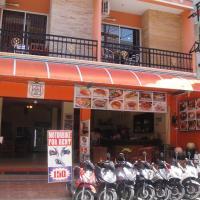 Malee Pattaya 3