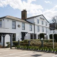Innkeeper's Lodge Maidstone