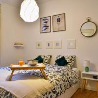 Feel Lisbon apartment