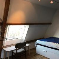 Cozy Room Rivierenbuurt