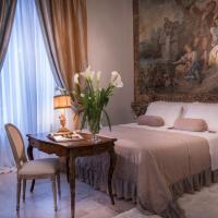 Arnaboldi Palace - Circolo