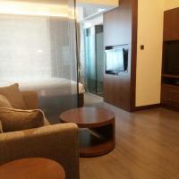 Y Serviced Apartment
