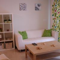 Apartamento en Calle Mare de Deu de Montserrat 18