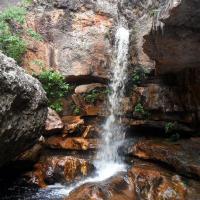 Casa das Cachoeiras
