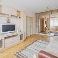 GorodM Apartment near Kievskaya railway station