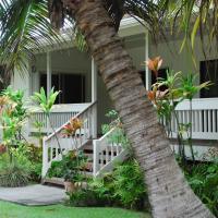 Hauula Ohana House
