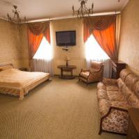 Отель Magnat Lux