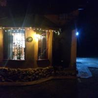 Cabañas/Hostel Alternativo Serrano