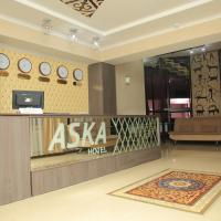 Aska Hotel