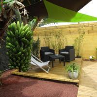 Les Palmiers verts