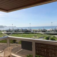 Apartamento de Frente para o Mar - Praia do Forte, Cabo Frio