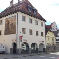 City Ferienwohnung Füssen 1