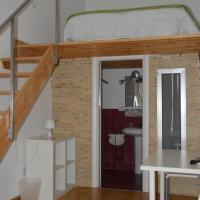 Pantalica Rooms