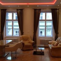 Prague Centre Apartments