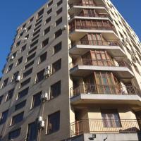 luxury Apartment at Tigran Mets Street