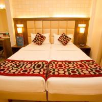 Hotel Krishna Avatar Stays Inn