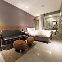 Beauty Hotels Taipei - B7 Journey
