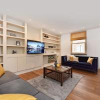 London Lifestyle Apartments - Kensington - Gardens