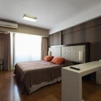 Apartmentos Libertad y Juncal