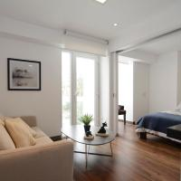 Luxury Apartment in Barranco