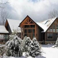 Sleepy Bear Lodge #307356 Home