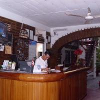 Hotel Azteca