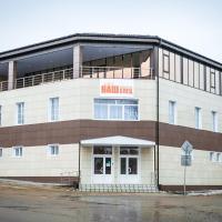 мини-отель НАШ Елец