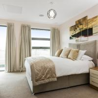 Fashionable Apartment - Titanic Quarter
