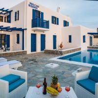 Mykonos Pro-care Suites