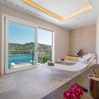 Luxury villa in Puerto de Andratx