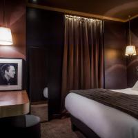 Hotel Armoni Paris