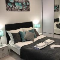 DbD Apartament - Gray Turkus