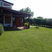 La Cantora Casa Rural
