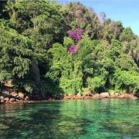 Suítes Privativas Ilha Grande