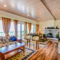 Hostie Casa Belle Vue– Mountain Villa