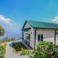 Hostie Casa Belle Vue– Mountain Villa