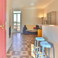 Appartement Vue Mer Port Chateau/Balcon