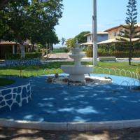 Casa em Barra Jacuipe- Ba