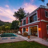 Villa Aksu Beldibi Daily Weekly Rentals