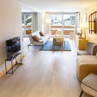 Wonderful 2 bedroms apt - Skilift - Megeve - AW202